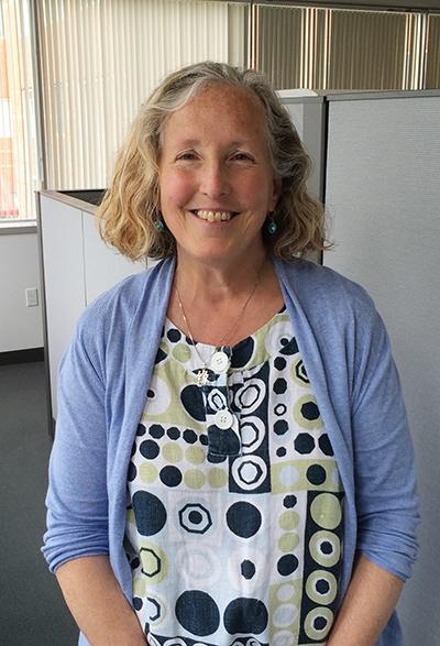 Katherine Bohensky, KVH Airtime Services Agent