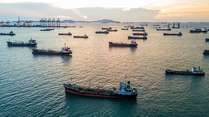 commercial maritime, satcom, satellite communications, crew connectivity, maritime VSAT, KVH, mini-VSAT, TracPhone, SATCOM solution
