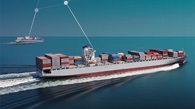 KVH, connectivity at sea, VSAT, mini-VSAT Broadband, maritime SATCOM, competing VSAT, Inmarsat FleetXpress, satcom at sea
